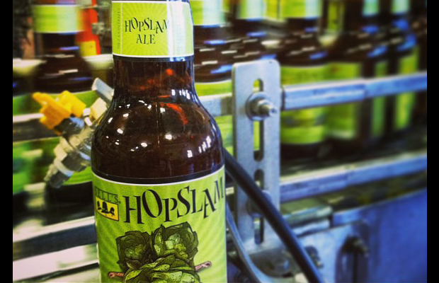 Bell's Brewery – 2013 Hopslam release info