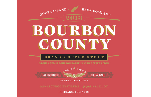 Goose Island to Release 2013 BCBCS in 12oz bottles