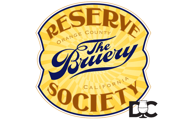 The Bruery 2014 Reserve Society open to the public Oct 15th