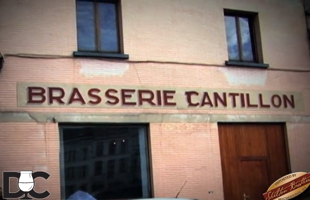A look inside Brasserie Cantillon with the Shelton Brothers (video)