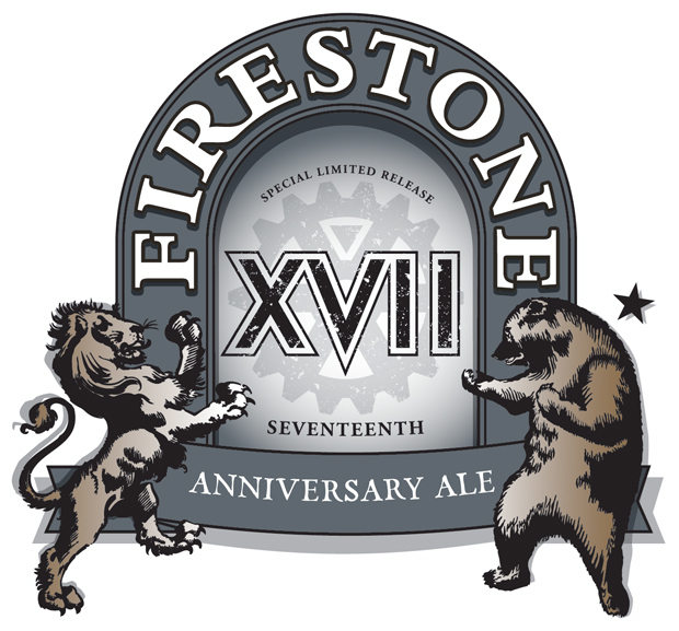Firestone's XVII Anniversary Party tickets on sale Oct 1st