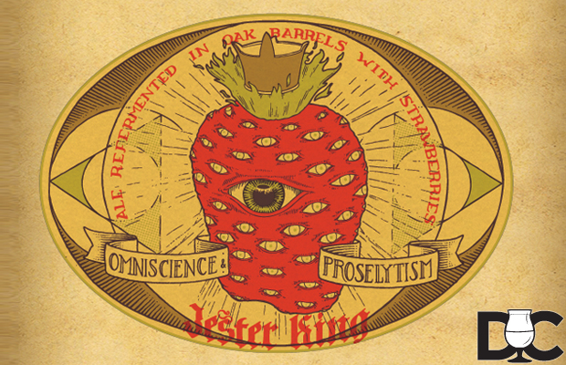 Jester King to release Omniscience & Proselytism on October 27th
