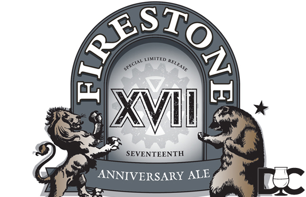 Firestone Walker's XVII Anniversary Ale: The Final Blend