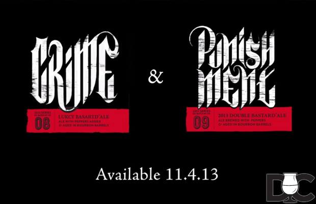 Stone Brewing Co – Crime & Punishment (Video)