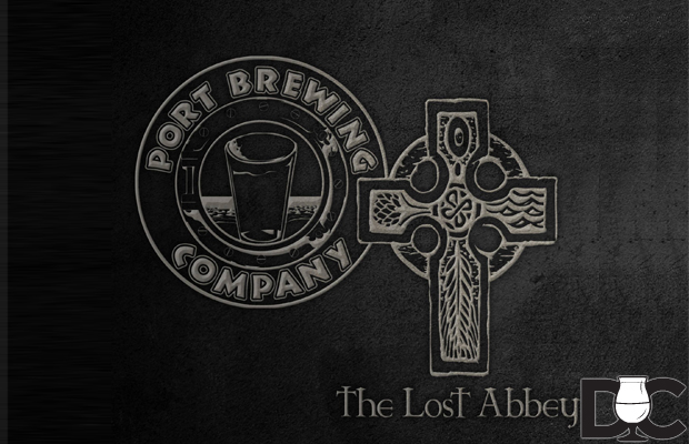 The Lost Abbey – 7th Annual Barrel Night – November 2nd