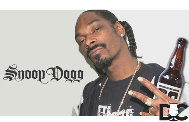 Snoop Dog on 10 Barrel Brewing's OG Ale (Video)