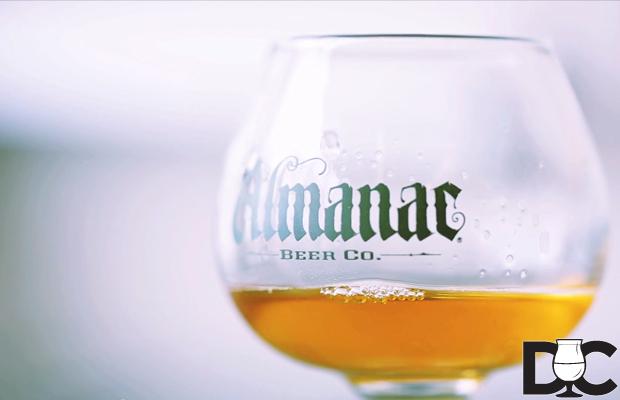 Almanac Beer Co The Art of Barrel Aging (Video)