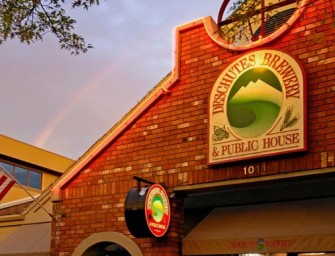 Deschutes Brewery & Public House Bend