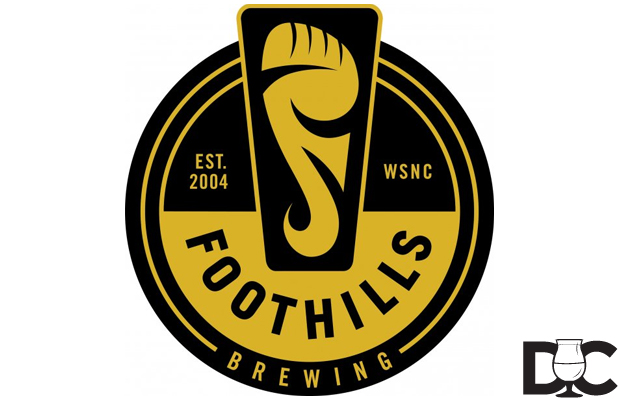 Foothills Brewing expands distribution to DC, VI and SC