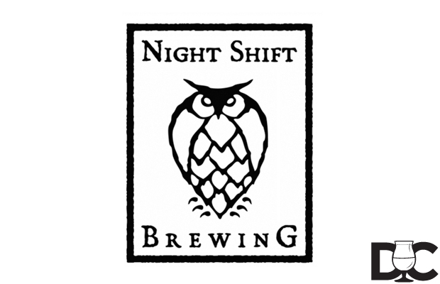 Night Shift Brewing Chinooknation, Holy Mole! & Fallen Apple
