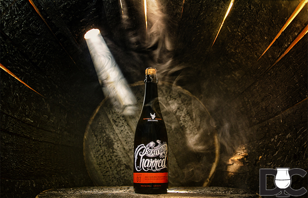 Stone Brewing Double Bastard Ale and Southern Charred released