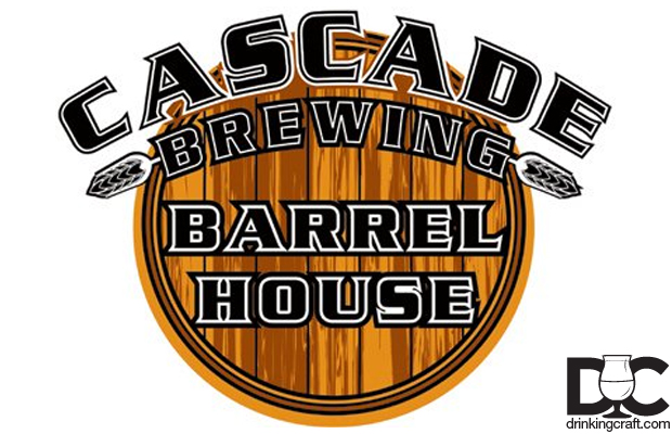 Cascade Brewing Bourbonic Plague Bottle Release Dec 19th