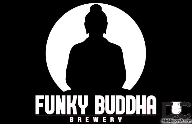 Funky Buddha Maple Bacon Coffee Porter Bottle Release Jan 11th