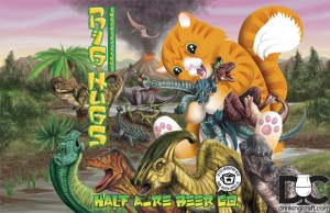Half Acre Beer Big Hugs 2013