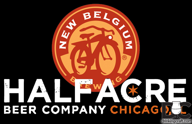 New Belgium & Half Acre Avoine Oat IPA Collaboration