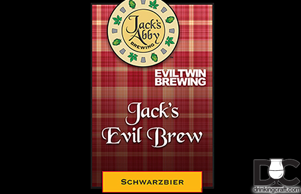 Jacks Abby Evil Twin Brewing Collab Jacks Evil Brew