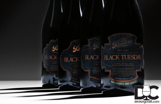 The Bruery's 12 Days Of Bruery Beers Returns