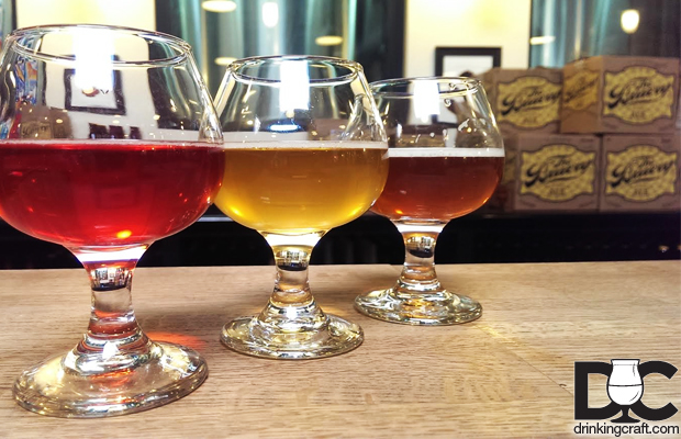 The Bruery On Infection & Stepping Up Their Game In 2014