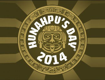 Cigar City Brewing 2014 Hunahpu's Day Ticket Sale Info