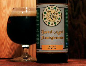 Jacks Abby Barrel Aged Framinghammer Returns Jan 16th