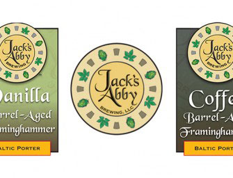 Jacks Abby Coffee & Vanilla BA Framinghammer Release Details