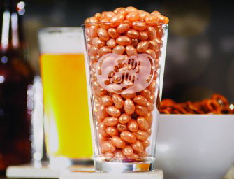 Jelly Belly Creates Draft Beer Flavored Jelly Bean
