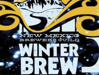 Strong, Bold Beers Dominate Santa Fe Winterbrew