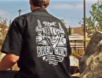 Matt's Burning Rosids: A Tribute from the Stone Brew Crew (Video)