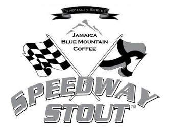 AleSmith Jamaica Blue Mountain Coffee Speedway Stout