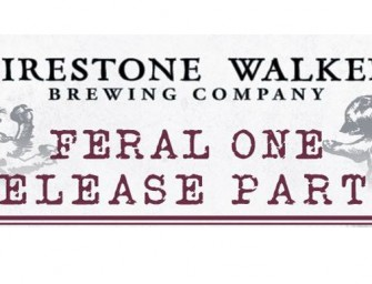 Firestone Barrelworks Feral One Release March 8th