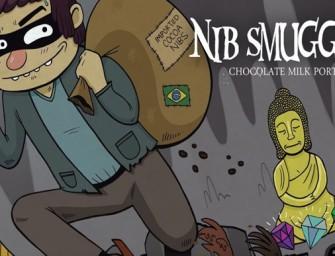 Funky Buddha Nib Smuggler Release Mar 6th