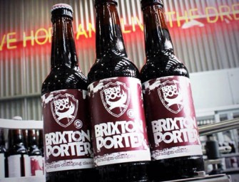 BrewDog IPA Is Dead 2014 & Brixton Porter Release Details