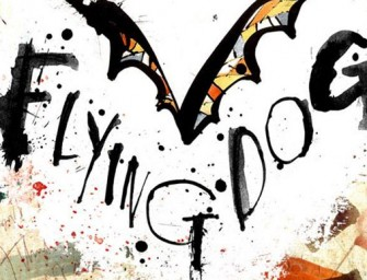 Flying Dog Brewery Available At Oriole Park