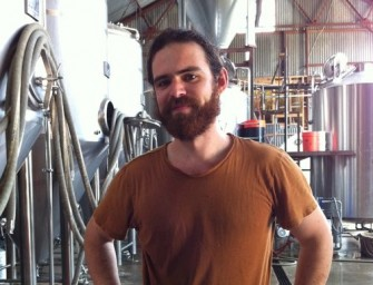 Jester King Head Brewer Jordan Keeper Resigns