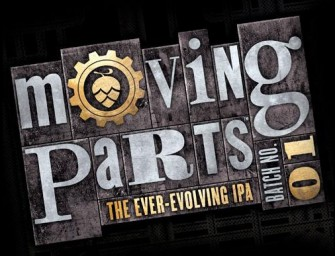 Victory Brewing Moving Parts IPA, Wild Devil Ale Returns In May
