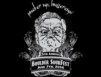 Avery Brewing 5th Annual Boulder SourFest