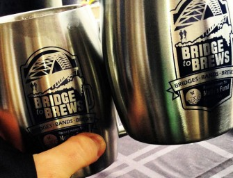 Bridge To Brews: Run For Beer (And A Great Cause).