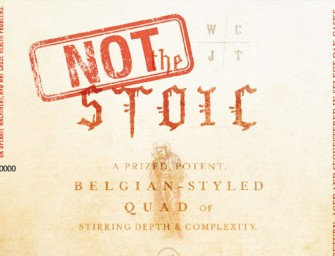 Deschutes Not The Stoic And Hop In The Dark Release Details
