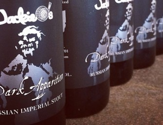 Jackie Os Dark Apparition Now Available