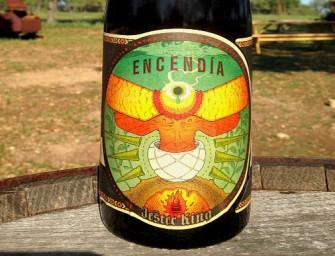Jester King Encendia Farmhouse Ale Release Details
