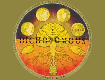 Jester King Hibernal Dichotomous Release April 25th