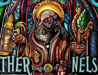 La Cumbre Father Nelson Release Party Details