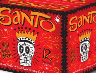 Saint Arnold Brewing Introduces Santo 12 Packs