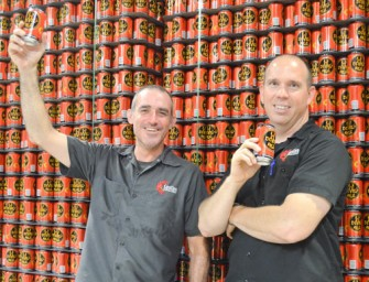 SanTan Brewing Expands To So Cal With Reyes Beverage Group
