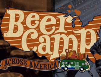 Sierra Nevada Beer Camp Across America The Trailer