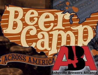 Beer Camp Across America Brewer Shorts Asheville Brewers Alliance