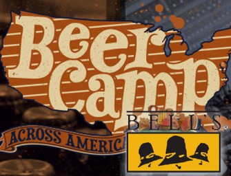 Beer Camp Across America Brewer Shorts Bells Brewery