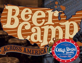 Beer Camp Across America Brewer Shorts Oskar Blues