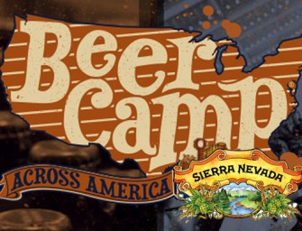 Beer Camp Across America Brewer Shorts Sierra Nevada