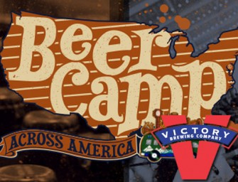 Beer Camp Across America Brewer Shorts Victory Brewing